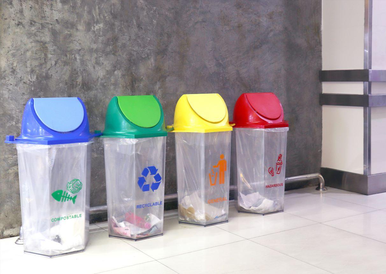 Reduce a throw away culture | Empower green ambassadors