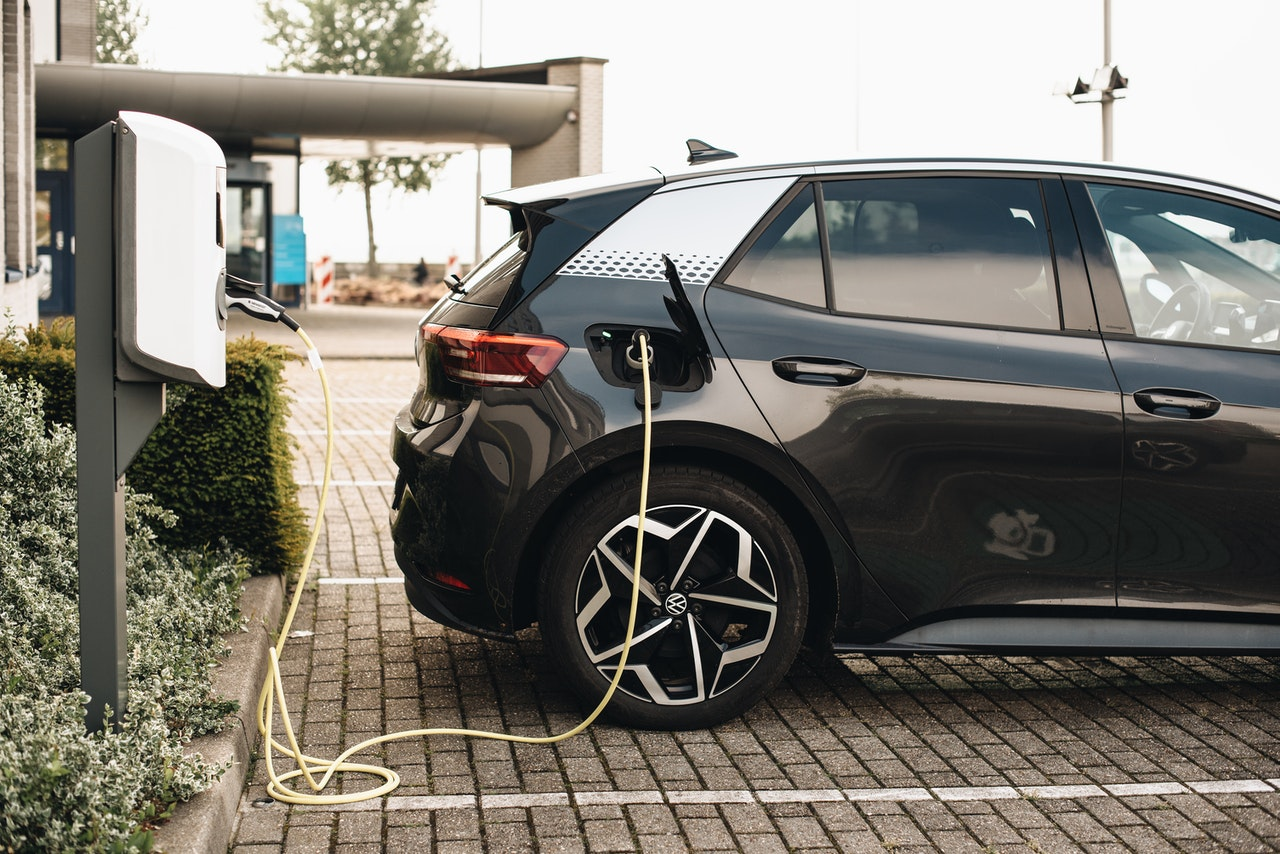 Accelerating the transition to EVs
