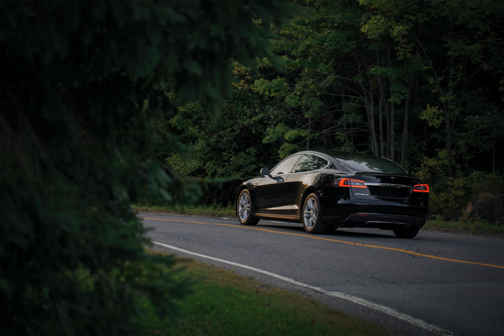 How do EV batteries impact the environment?