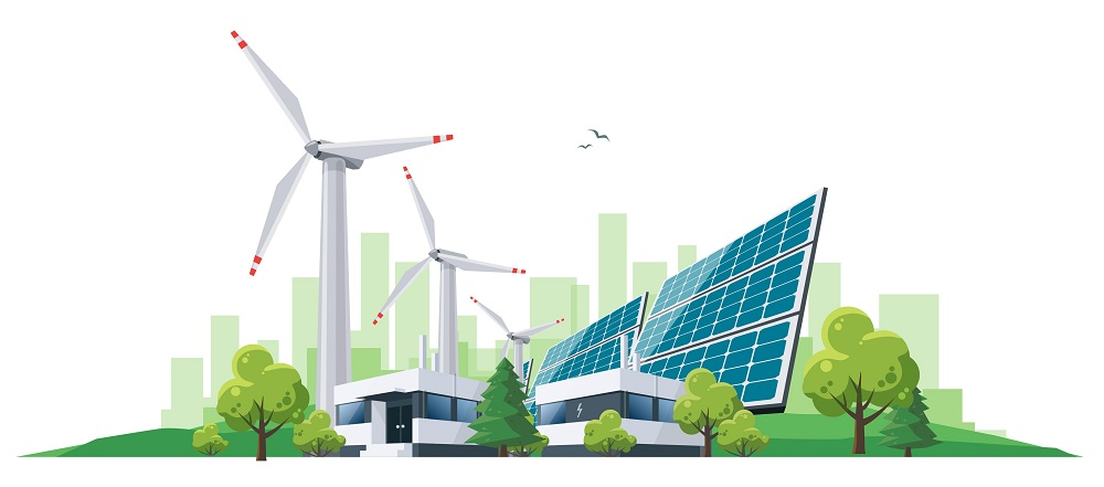 What does net zero energy mean for your business?