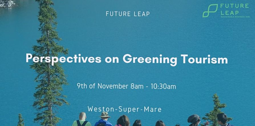 Perspectives on Greening Tourism