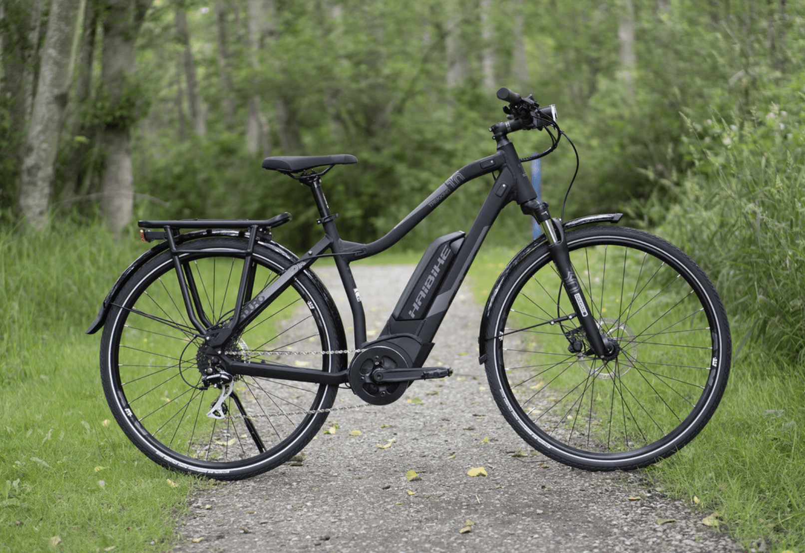 High performing electric bikes