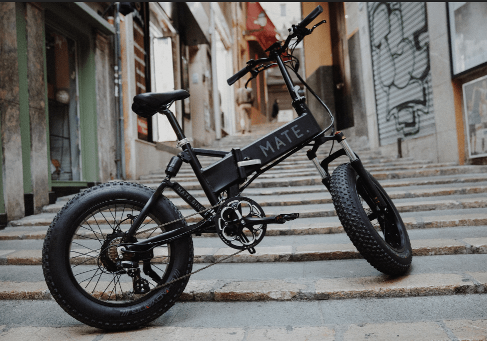 Fast & furious electric bikes