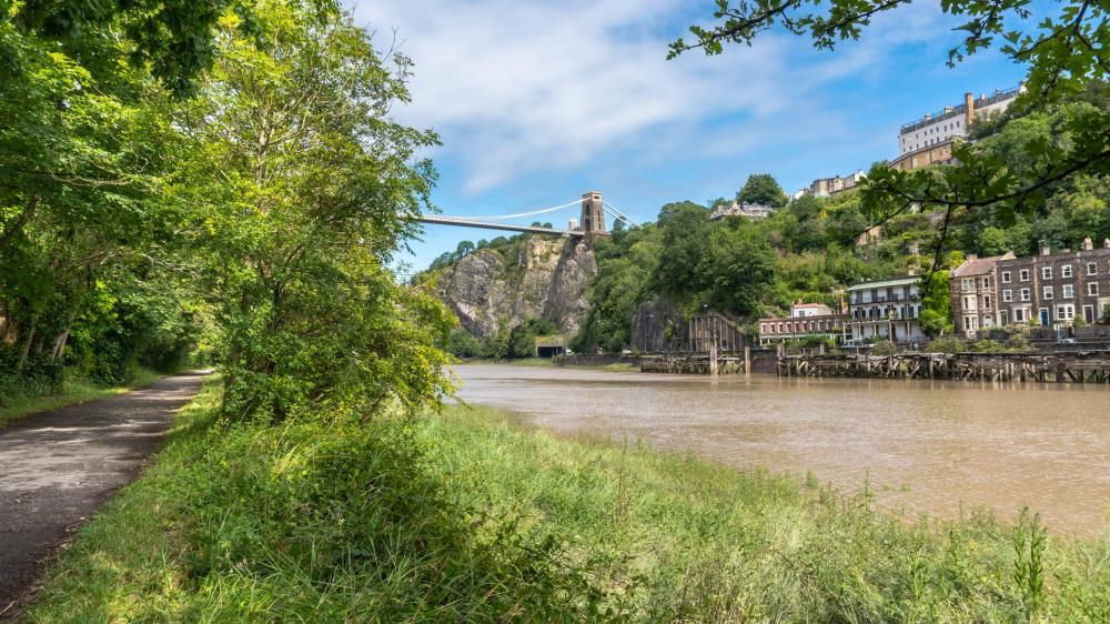 All about Bristol's Clean Air Zone