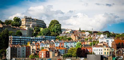Bristol businesses: